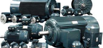 Основные виды и принцип функционирования электродвигателей