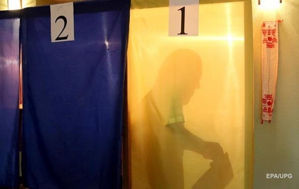 Сайт ВР опубликовал текст законопроекта о референдуме