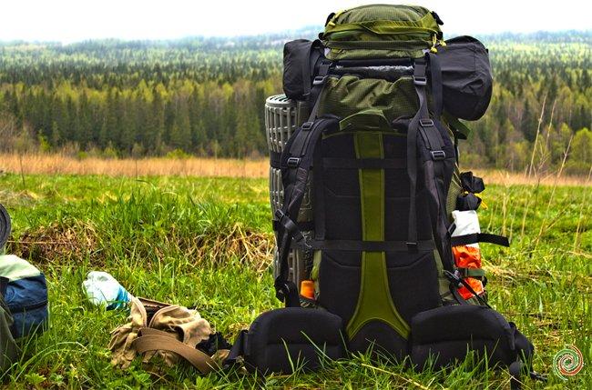 Как правильно упаковать тактический/туристический рюкзак