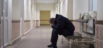 Министр здравоохранения: На грани исчезновения более 300 больниц