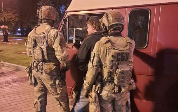 Теракт в Луцке: есть еще задержанные. Видео