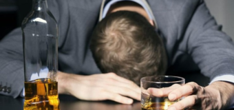 Внутривенная подшивка от алкоголизма