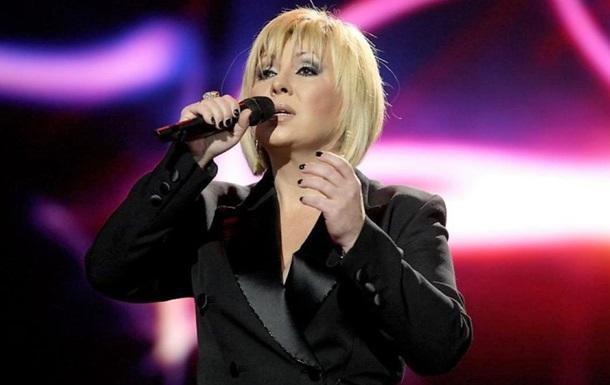 Известная российская певица в коме