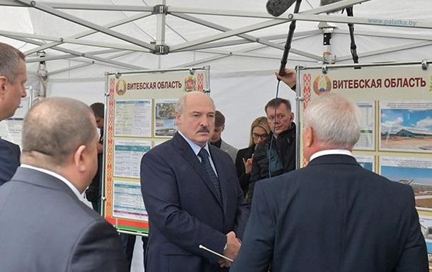 Лукашенко заявил, что «Вакханалия» с протестами заканчивается