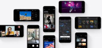 Новый iPhone SE от СВАЙП