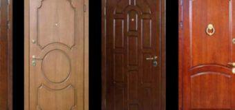 Надежные входные двери для дома и квартиры в Кривом Роге – магазин дверей «Zimen.ua»