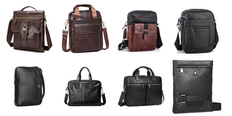 заказать сумки мужские