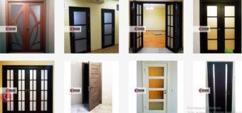Как выбрать межкомнатные двери: советы специалистов