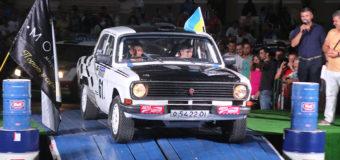 Автоспортсмены и болельщики вспоминают легендарного гонщика Украины Сергея Коробейникова