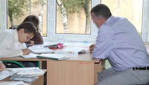 У школах не вистачає українських підручників