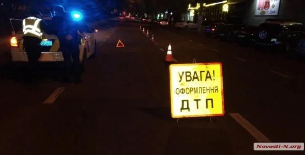Подробности аварии возле «Сотки»: парень борется за жизнь