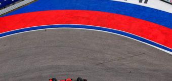 Гран-при России Формулы-1: как прошел первый день гоночного уик-энда на «Сочи Автрдроме»