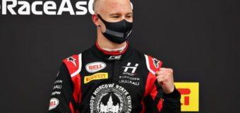 Мазепин в следующем сезоне будет выступать в Формуле-1