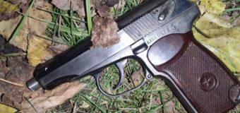 Стрілянина в Києві: поліцейський отримав три вогневих поранення під час затримання зловмисників