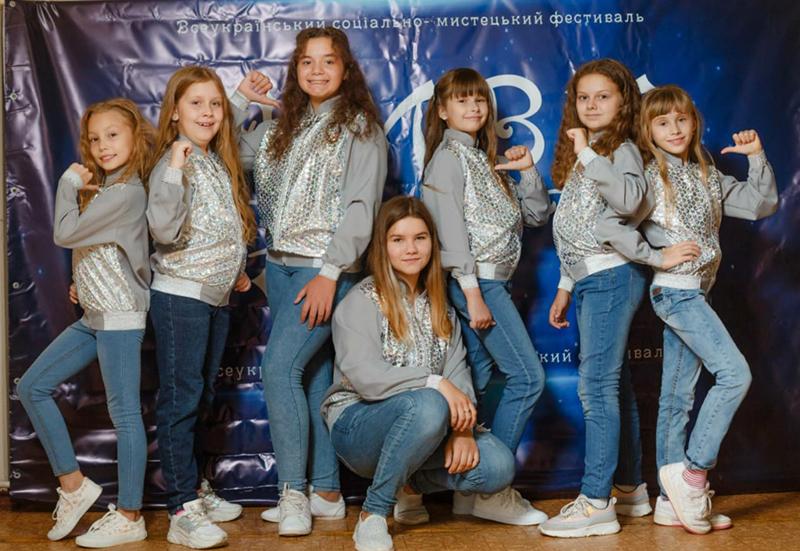 """В Україні відбувся фестиваль """"ЖИВИ FEST"""""""
