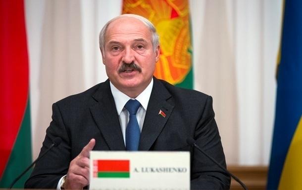 Лукашенко грозят персональные санкции ЕС