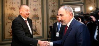 В Сети опубликовали текст соглашения по Нагорному Карабаху
