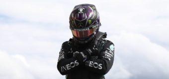 Ночной Гран-при «Формулы-1» в 2021 году примет Саудовская Аравия