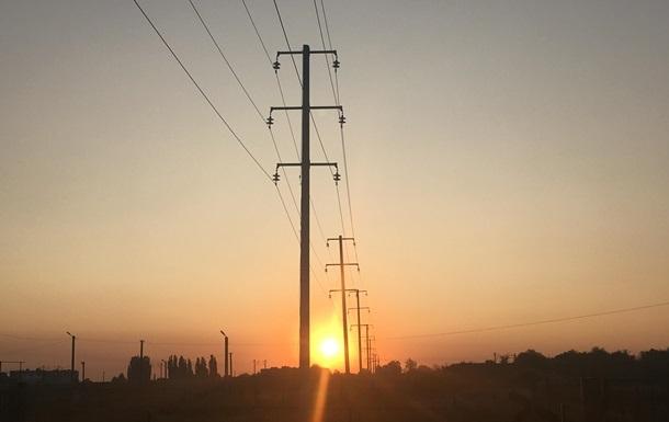 Украинцам отменили льготный тариф на электричество за первые 100 кВт