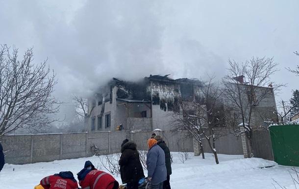 В нелегальном доме престарелых в Харькове погибли 15 стариков, названы имена