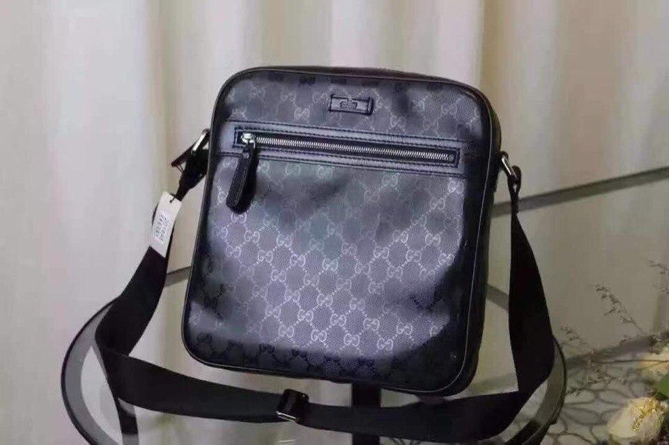 Почему лучше купить брендовую мужскую сумку?