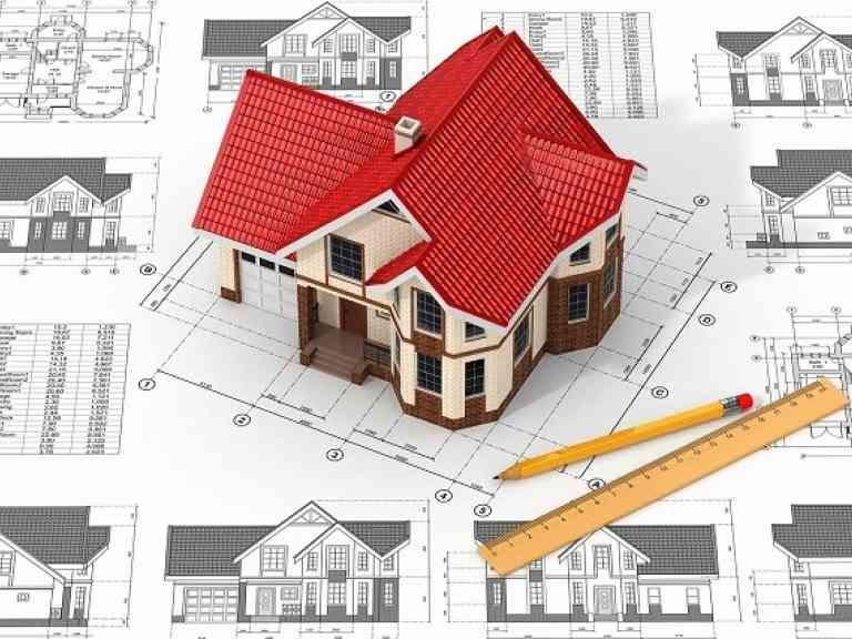 С чего начать проектирование частных домов