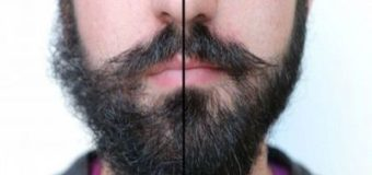 Позаботьтесь о своей бороде с помощью специализированного воска