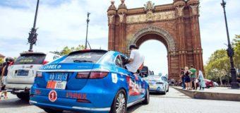 Одесса примет мировое кругосветное ралли на электромобилях 80edays