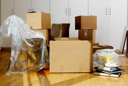 Правильная упаковка вещей для переезда: о чем нужно помнить?