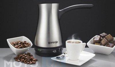 Кофеварка Gorenje: хороший выбор для правильного приготовления кофе