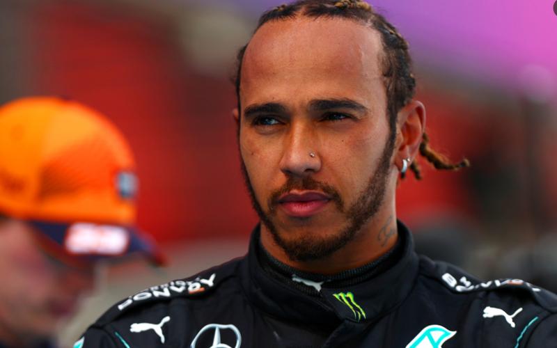 Хэмилтон выиграл Гран-при Испании Формулы-1