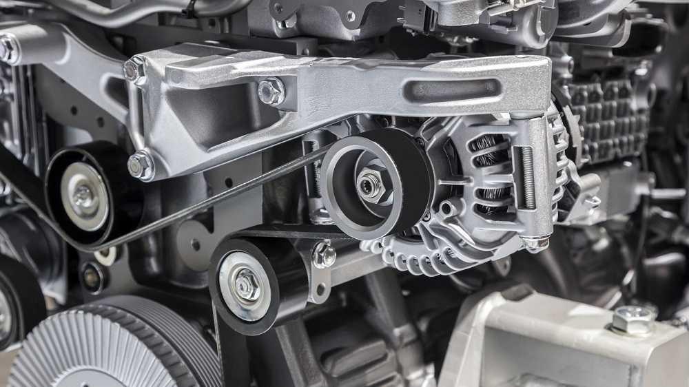 Для чего нужен генератор в машине