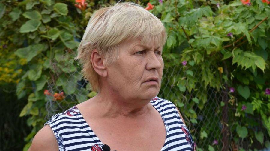 На Николаевщине женщина спасла на пожаре трех детей. Видео