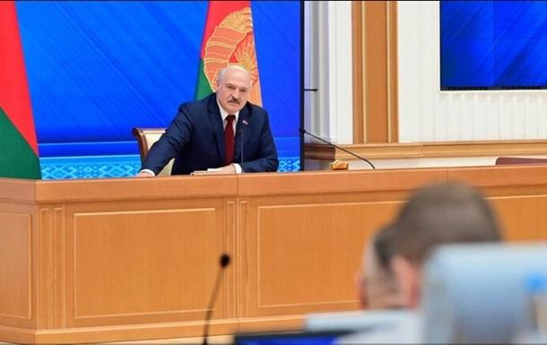 В МИД Украины вызвали поверенного Беларуси из-за заявлений Лукашенко